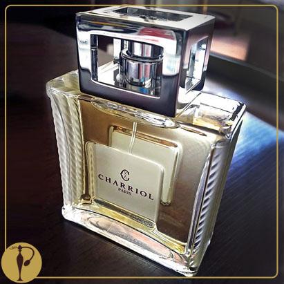 Perfumart - resenha do perfume Charriol pour Homme