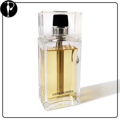 Perfumart - resenha do perfume Dior - homme cologne 2007