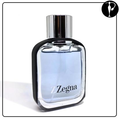 Perfumart - resenha do perfume Ermenegildo Zegna - Z Zegna