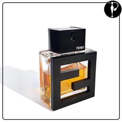 Perfumart - resenha do perfume Fendi - FAN DI FENDI POUR HOMME