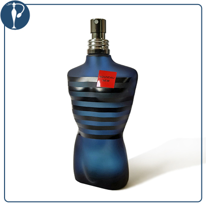 Perfumart - resenha do perfume Gaultier - Ultra Male