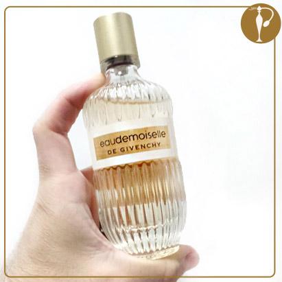 Perfumart - resenha do perfume Givenchy - Eaudemoiselle