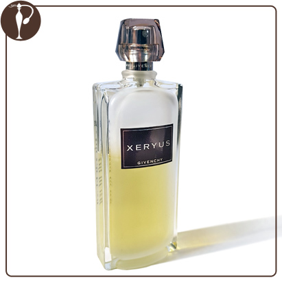 Perfumart - resenha do perfume Givenchy - Xeryus Mythical