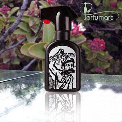 Perfumart - resenha do perfume Gorilla Perfume - Smugglers Soul