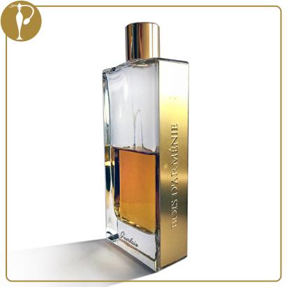 Perfumart - resenha do perfume Guerlain Bois d'Armenie