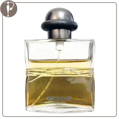 Perfumart - resenha do perfume Hermès - rocabar