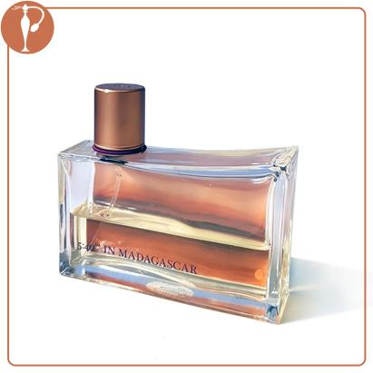 Perfumart - resenha do perfume Kenzo - Madagascar