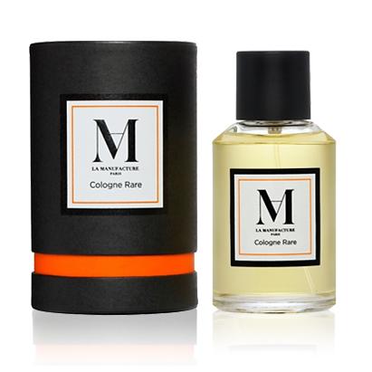 Perfumart - resenha do perfume La Manufacture - Cologne Rare