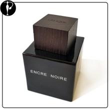 Perfumart - resenha do perfume Lalique - ENCRE NOIRE