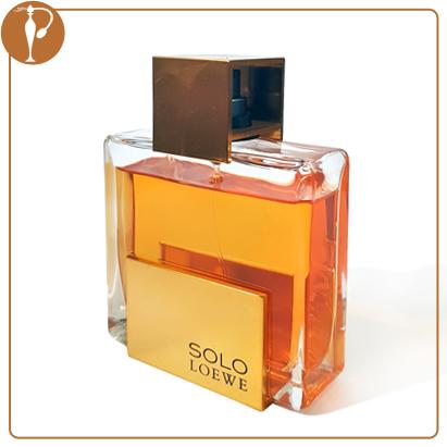 Perfumart - resenha do perfume Solo Loewe Absoluto