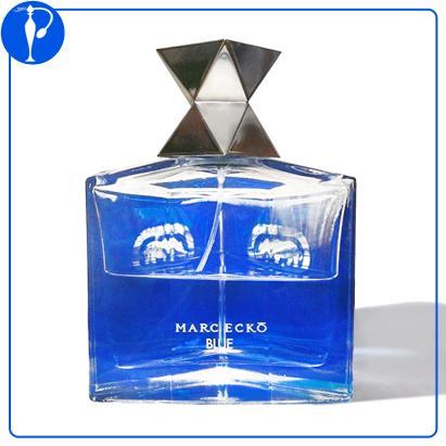 Perfumart - resenha do perfume Marc Ecko - Ecko Blue