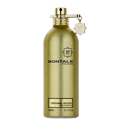 Perfumart - resenha do perfume Montale - Original Aouds