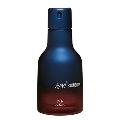 Perfumart - resenha do perfume Natura - Amó Esquenta
