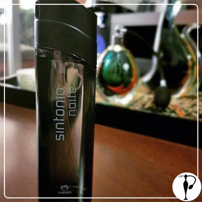 Perfumart - resenha do perfume Natura - Sintonia Noite
