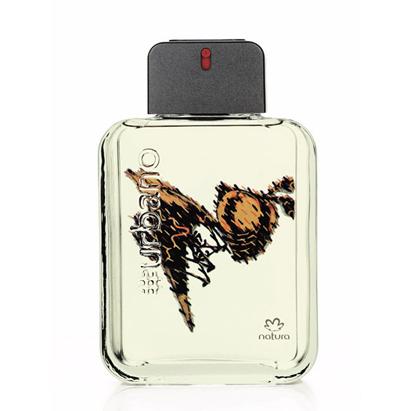 Perfumart - resenha do perfume Natura - urbano