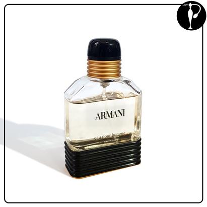 Perfumart - resenha do perfume armani eau pour homme