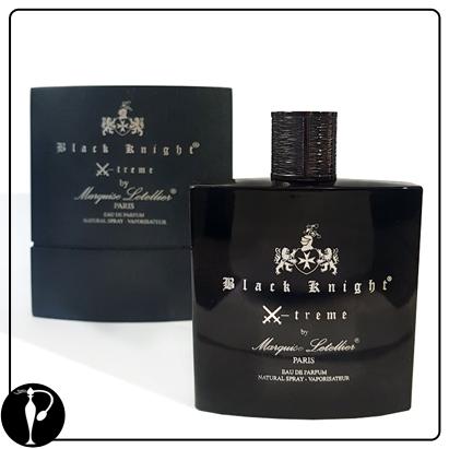Perfumart - resenha do perfume black knight extreme