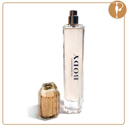 Perfumart - resenha do perfume burberry - Body EDP