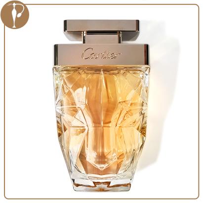 Perfumart - resenha do perfume Cartier - La Panthère Légère