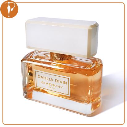 Perfumart - resenha do perfume Givenchy - Dahlia Divin EDP