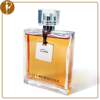 Perfumart - resenha do perfume Lili Bermuda - Cedarwood