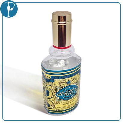 Perfumart - resenha do perfume Maurer & Wirtz - 4711