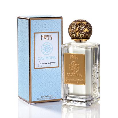 Perfumart - resenha do perfume Nobile 1942 - Castadiva