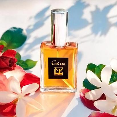 Perfumart - resenha do perfume PK Perfumes - Carissa