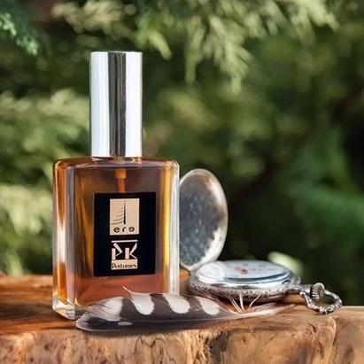 Perfumart - resenha do perfume PK Perfumes - Ere