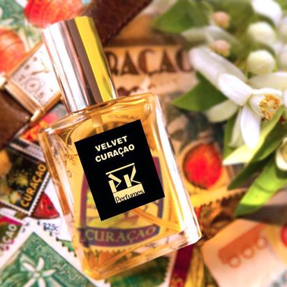 Perfumart - resenha do perfume PK Perfumes - Velvet Curacao