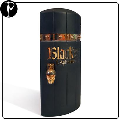 Perfumart - resenha do perfume Paco - Black XS L'Aphrodisiaque