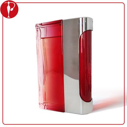 Perfumart - resenha do perfume Paco - ULTRARED
