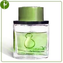 Perfumart - resenha do perfume Salvador Dali - agua verde