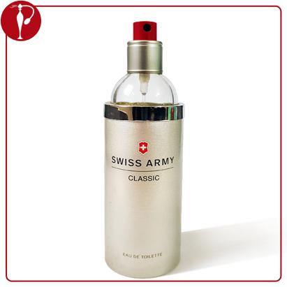 Perfumart - resenha do perfume Victorinox - Swiss Army Classic
