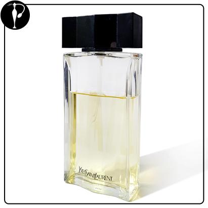 Perfumart - resenha do perfume YSL - jazz