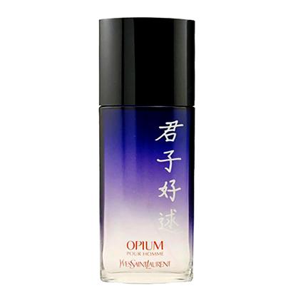 Perfumart - resenha do perfume YSL - opium poesie de chine