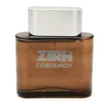 Perfumart - resenha do perfume Zirh - Corduroy