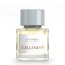 Perfumart - resenha do perfume Gallivant - Istanbul