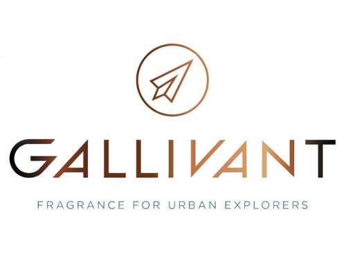 Perfumart - logo Gallivant
