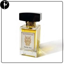 Perfumart - resenha do perfume Sapientiae - Vanille Noir