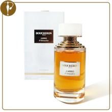Perfumart - resenha do perfume Boucheron - Ambre d'Alexandrie