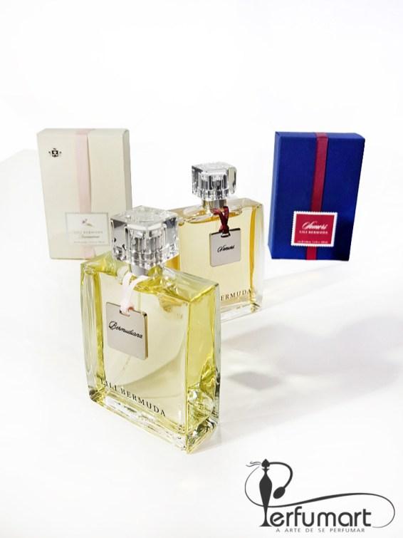 Perfumart - Passeios NYC - Lili Bermuda