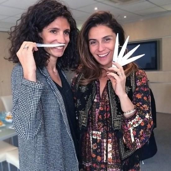Perfumart - post Giovanna Antonelli Instagram