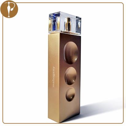Perfumart - resenha do perfume Mahogany Make me Fever Gold