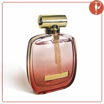 Perfumart - resenha do perfume Nina Ricci - L'Extase Caresse de Roses