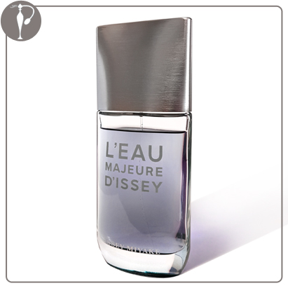 Perfumart - resenha do perfume Issey Miyake - L'Eau Majeure D'issey