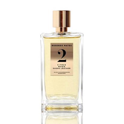 Perfumart - resenha do perfume Rosendo Mateu 02