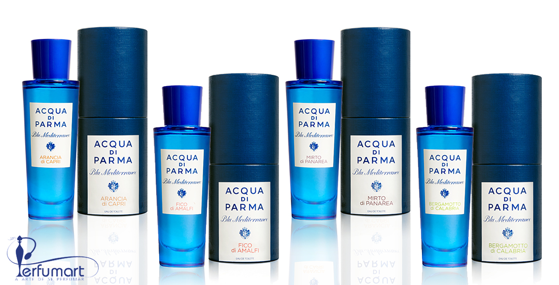 Perfumart - post sobre Acqua di Parma 30ml