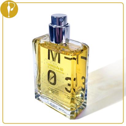 Perfumart - resenha do perfume Escentric Molecules - Molecule 03