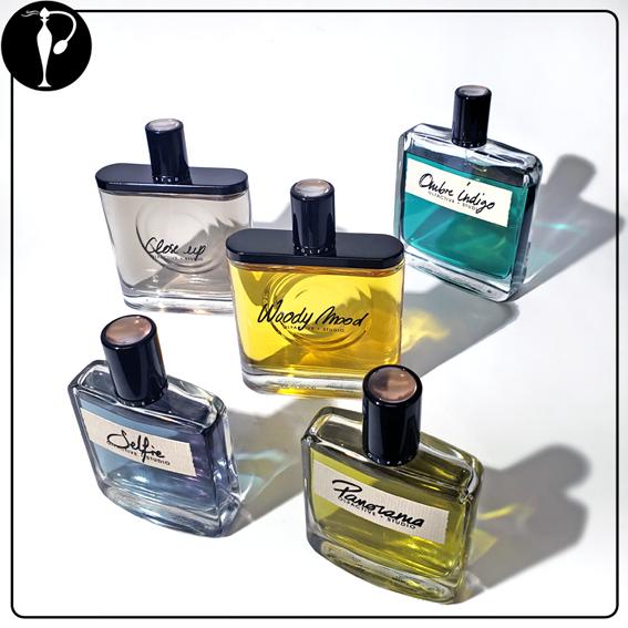 Perfumart - OLfactive post perfumaria de nicho